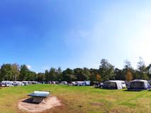 kampeerplaats